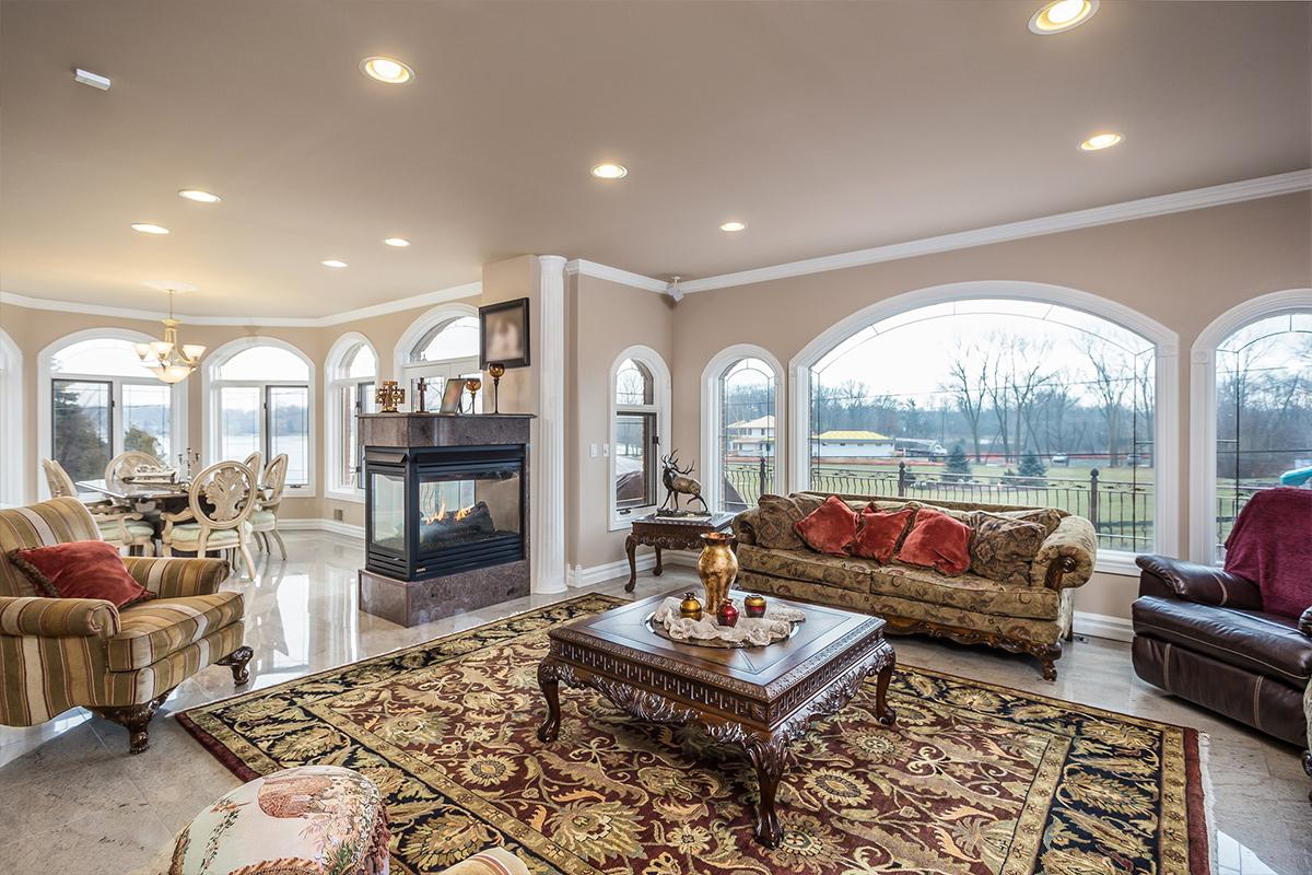 Jaboro Construction Elegant Home